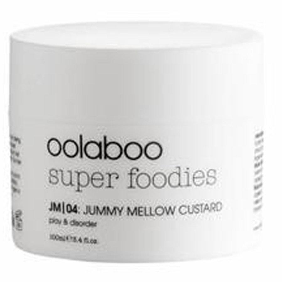 Super Foodies JM|04: Jummy Mellow Custard Jar 100ml