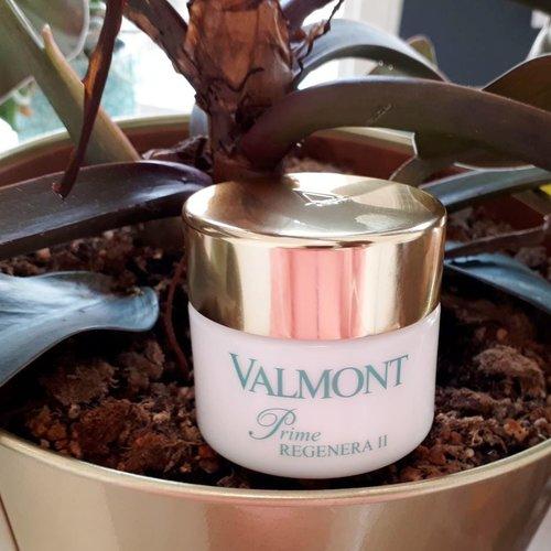 Review Valmont Prime Regenera II