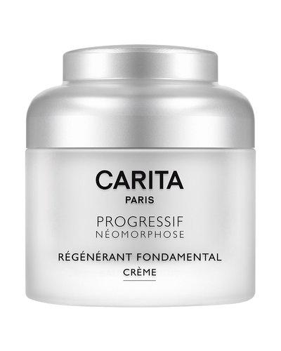 Carita Progressif Néomorphose Régénérant Fondamental Crème Revitalisante Réparatrice 50ml