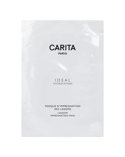 Carita Ideal Hydratation Masque d'Impregnation 5st