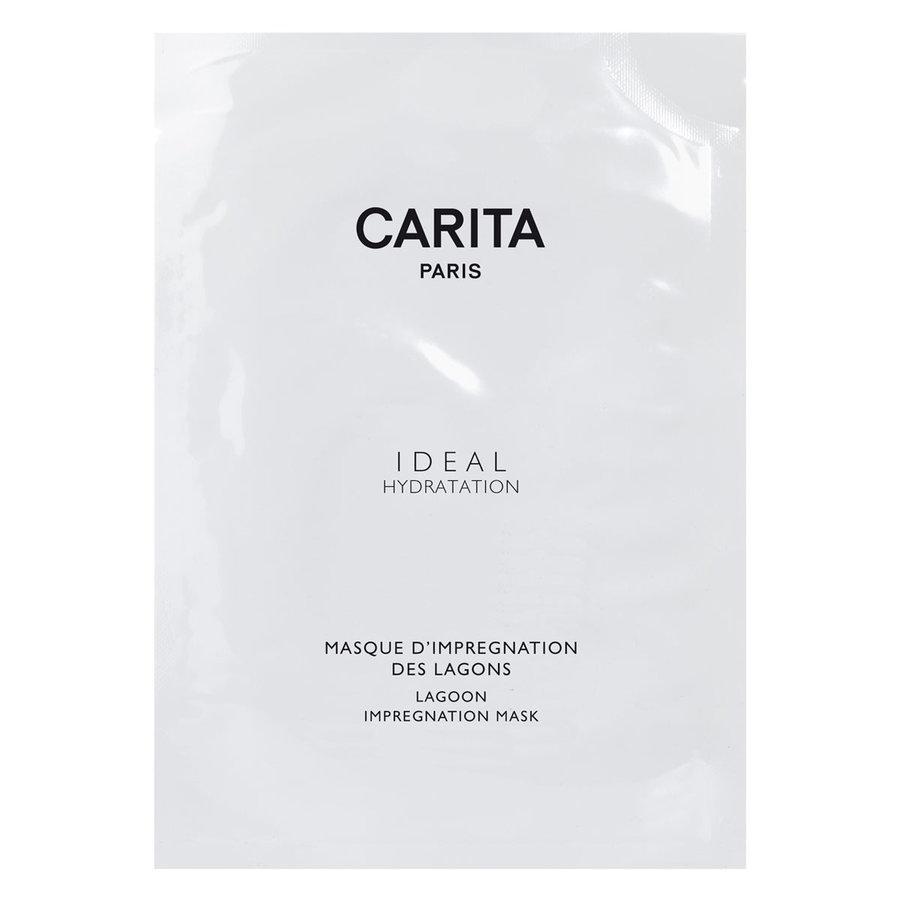 Ideal Hydratation Masque d'Impregnation 5st