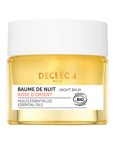 Decléor Decléor Rose Damascena Night Balm 15ml