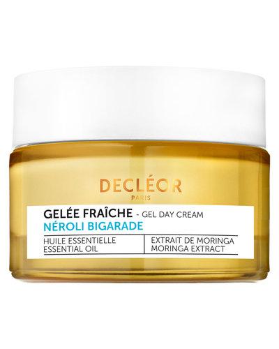 Decléor Hydra Floral Gel Day Cream  Néroli Bigarade 50ml