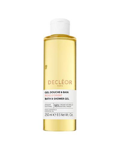 Decléor Bath & Shower Gel Rose D'Orient 250ml