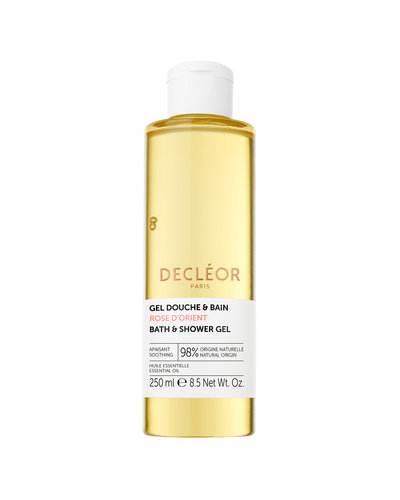 Decléor Rose d'Orient Bath & Shower Gel 250ml
