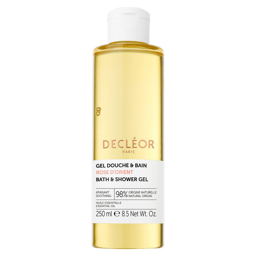 Bath & Shower Gel Rose D'Orient 250ml