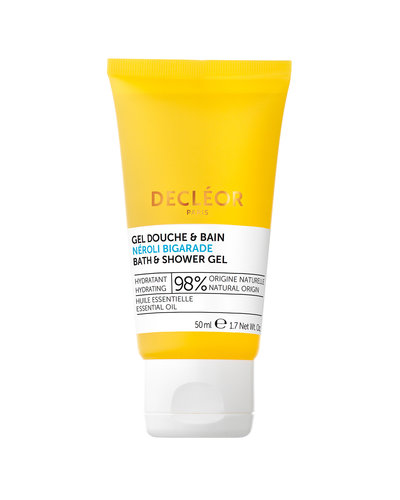 Decléor Bath & Shower Gel Néroli Bigarade 50ml
