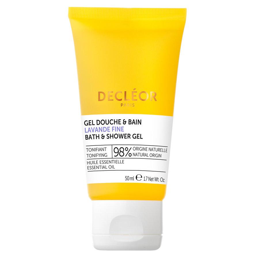 Bath & Shower Gel Lavande Fine 50ml