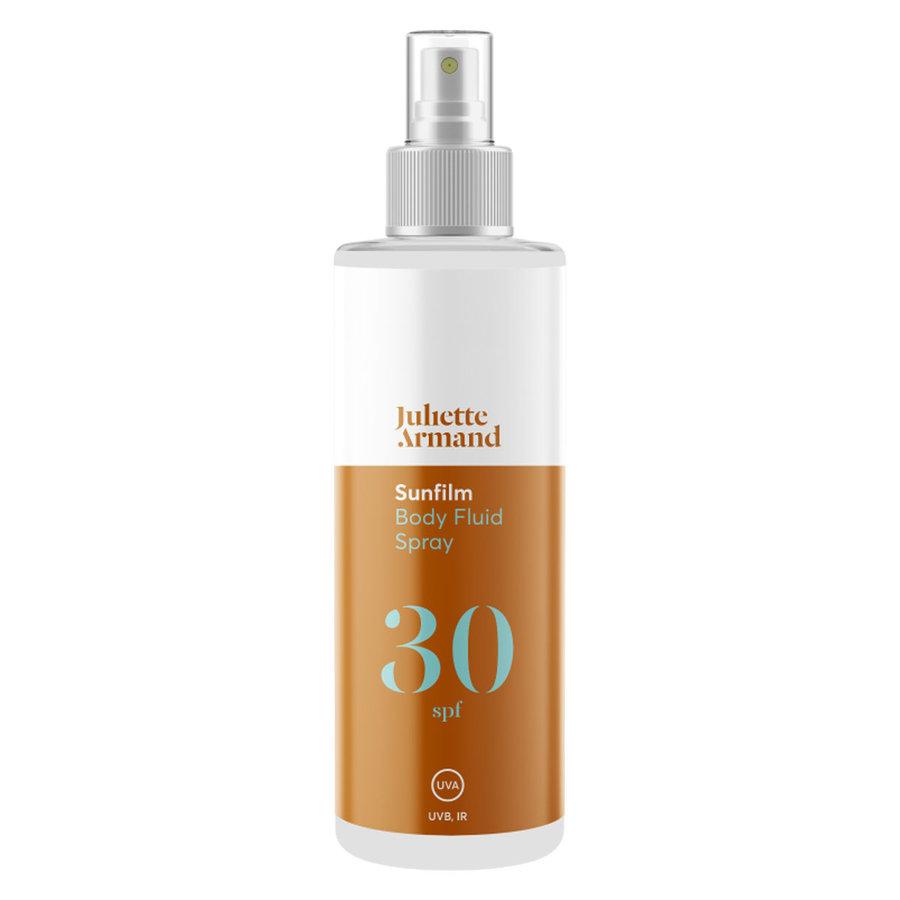 Sunfilm Body Fluid Spray SPF30