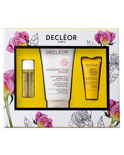 Decléor Harmonie Calm Organic Best Seller Box