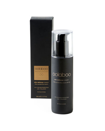 Oolaboo Skin Defense DNA Protective Cream SPF30 200ml