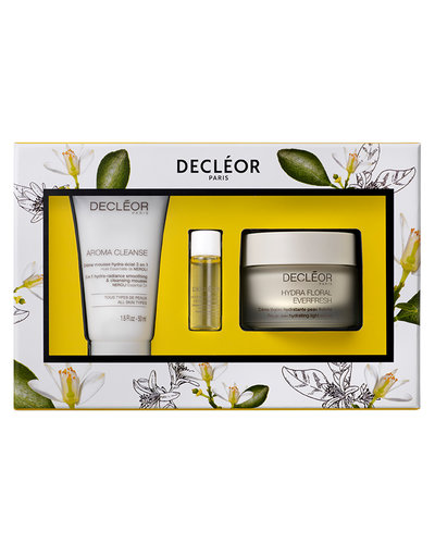 Decléor Hydra Floral Hydrating Best Seller Box