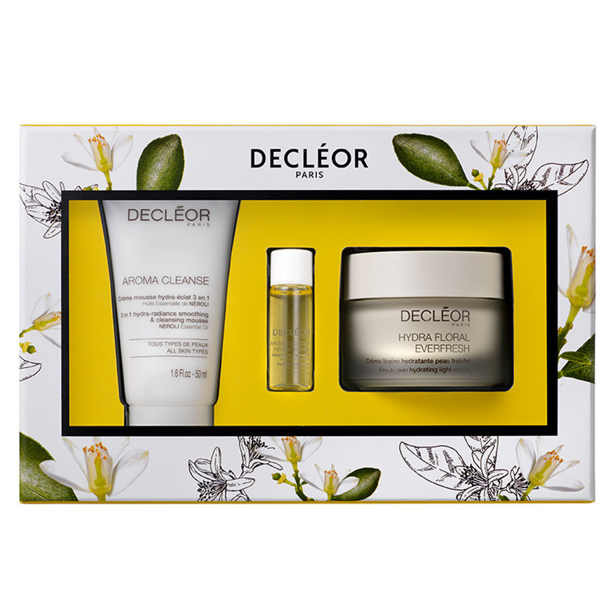 Hydra Floral Hydrating Best Seller Box