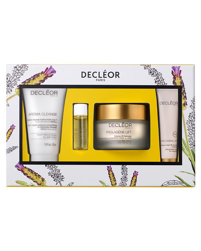 Decléor Prolagène Lift Anti-aging Best Seller Box