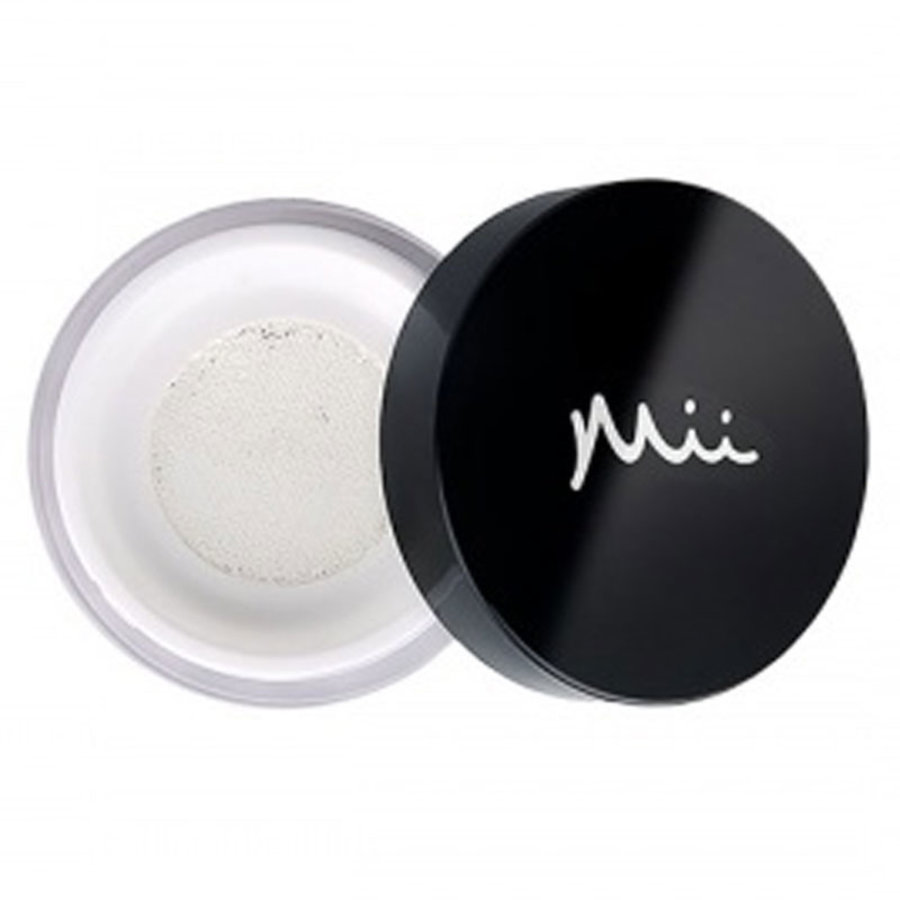 Illusionist Translucent Powder Mystique 00 7,5gr