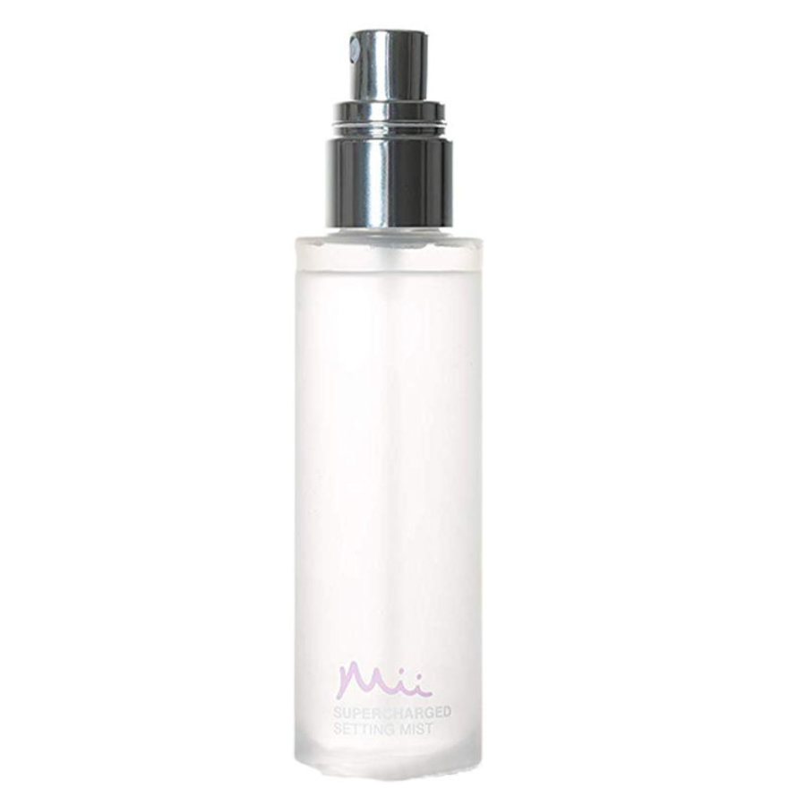 Supercharged Setting Mist 75ml