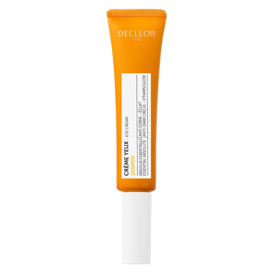 Mandarine Verte Crème Yeux Jasmin 15ml