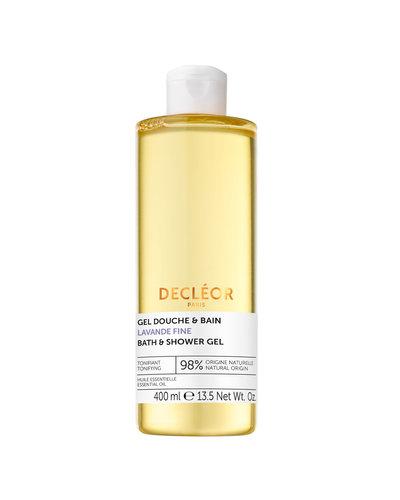 Decléor Bath & Shower Gel Lavande Fine 400ml