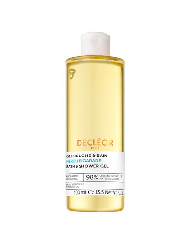 Decléor Néroli Bigarade Bath & Shower Gel 400ml