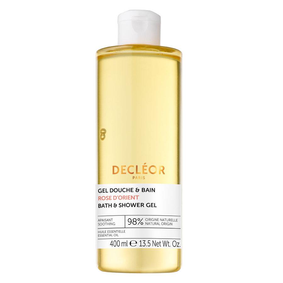Rose d'Orient Bath & Shower Gel 400ml