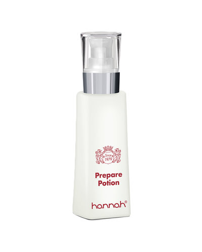 hannah Prepare Potion 125ml