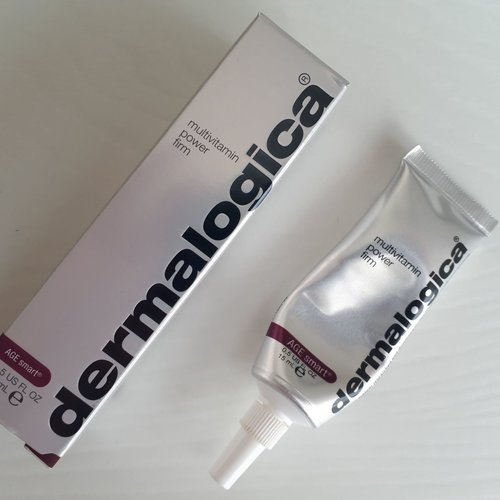 Review Dermalogica AGE Smart Multivitamin Power Firm