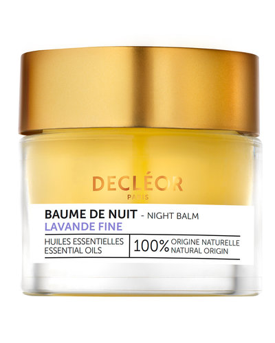 Decléor Lavender Fine Night Balm 15ml