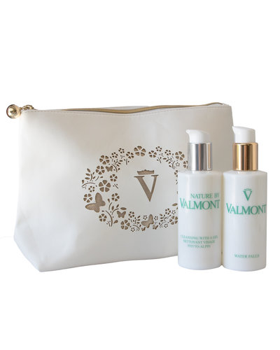 Valmont Fresh Cleansing Duo