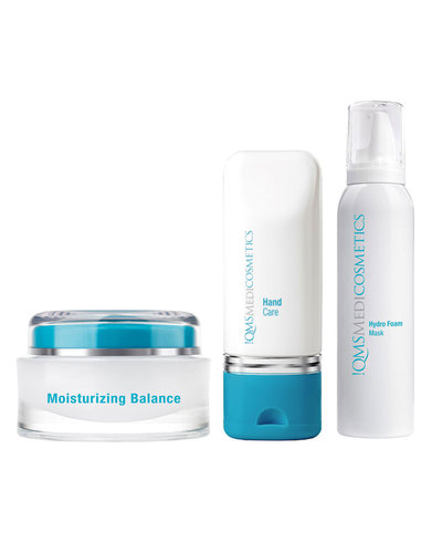 QMS Skin & Hands Hydrating Set