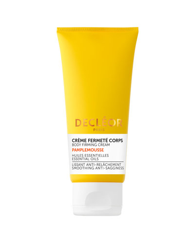 Decléor Grapefruit Body Firming Cream 200ml