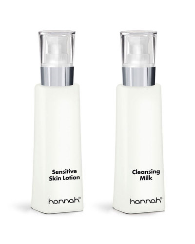 hannah Cleansing Set