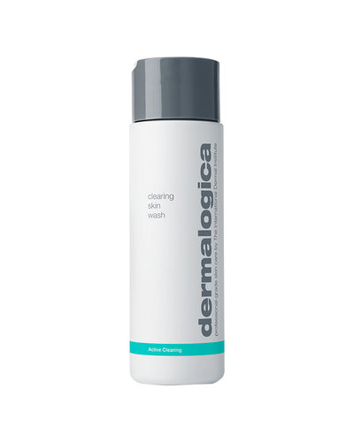 Dermalogica Active Clearing Clearing Skin Wash 250ml