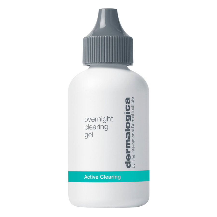 Active Clearing Overnight Clearing Gel 50ml