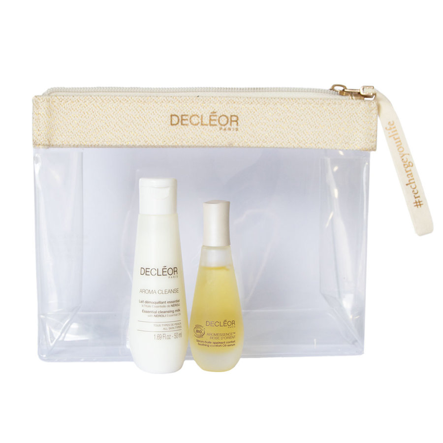 Cleanse & Comfort Duo
