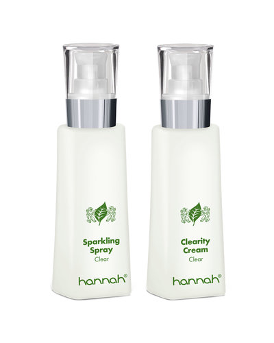 Hannah Clear Duo