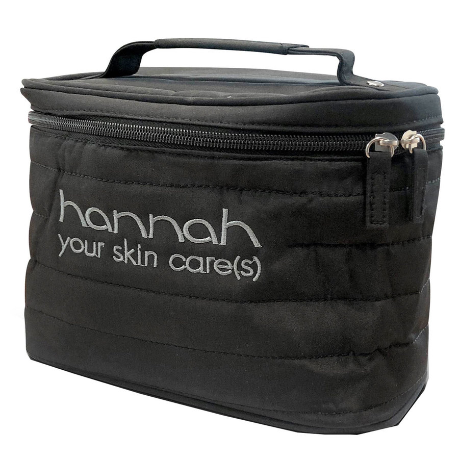 Toiletry Bag (Black)
