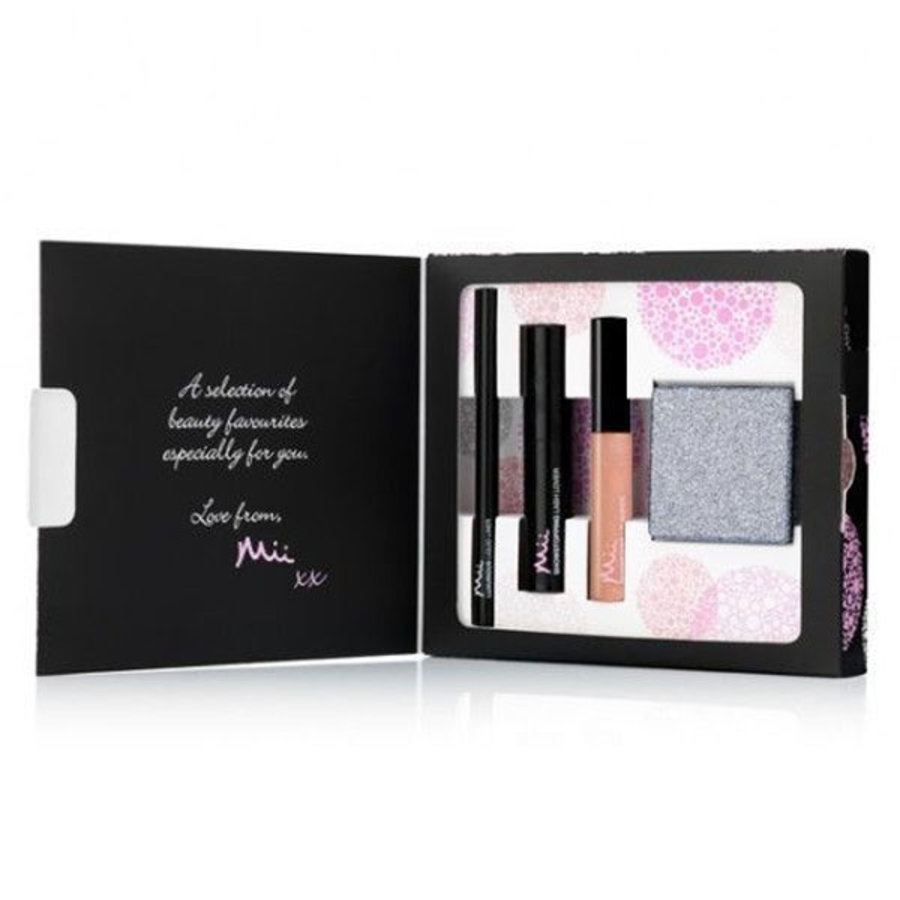 Beauty Favourites Collection Enchant Pewter