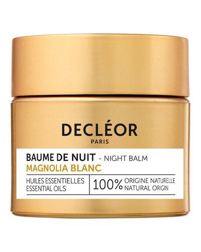 Decléor Magnolia Blanc Baume de Nuit 15ml