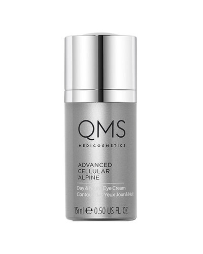 QMS Advanced Cellular Alpine Day & Night Eye Cream 15ml