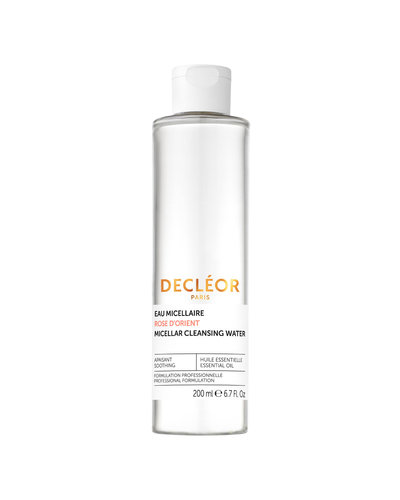 Decléor Aroma Cleanse Micellar Cleansing Water Rose d'Orient 200ml