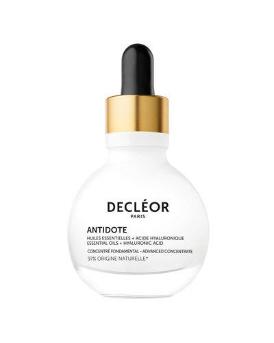 Decléor Antidote Serum Huiles Essentielles + Acide Hyaluronique 30ml