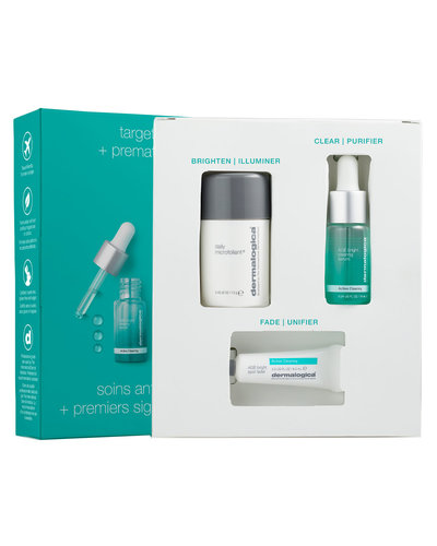 Dermalogica Clear & Brighten Skin Kit