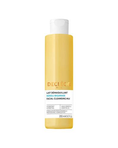 Decléor Aroma Cleanse Facial Cleansing Milk Néroli Bigarade 200ml