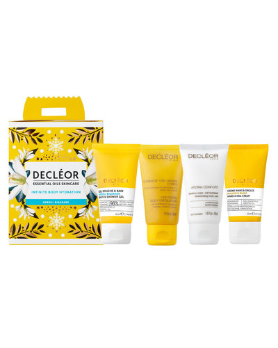 Decléor Infinite Body Hydration Coffret
