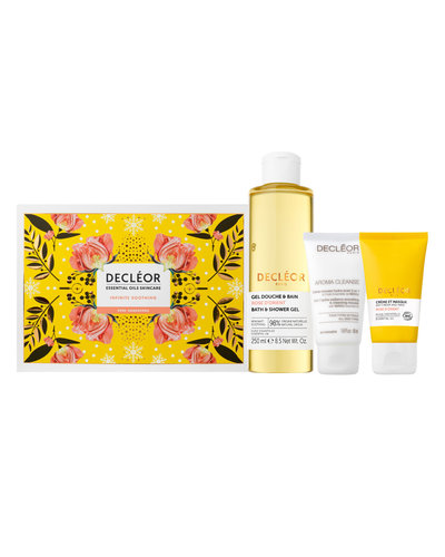 Decléor Infinite Soothing Rose d'Orient Coffret