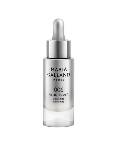 Maria Galland 006 Ultim'Boost Uniformité 15ml