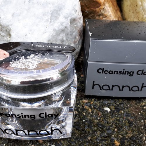 Review hannah Cleansing Clay
