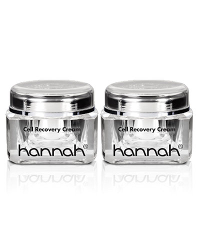 hannah Cell Recovery Duo Pack