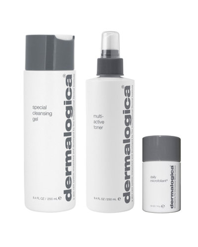 Dermalogica Basic Plus Trio