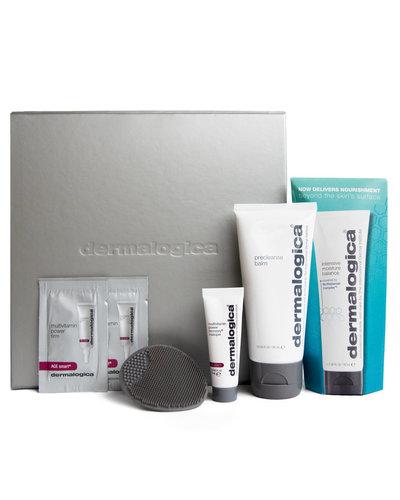 Dermalogica Dry Skin Box Silver